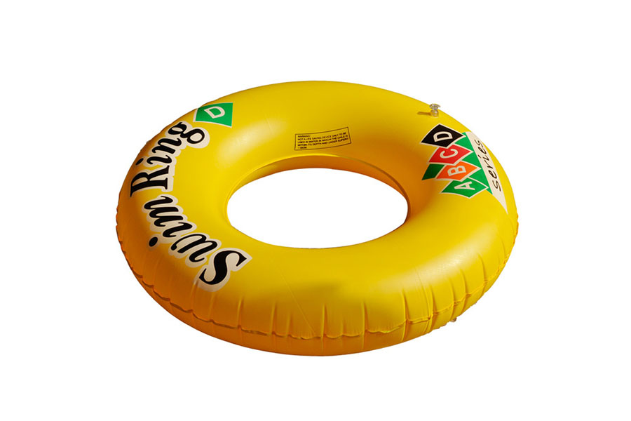 Swimming float child