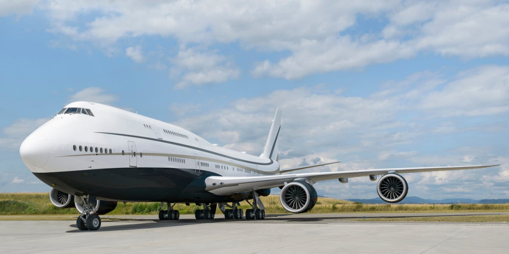 Large Jet